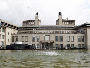 Haški tribunal Foto: Wikipedia