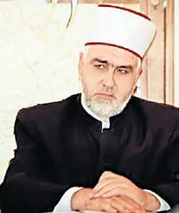 Husein Kavazović Foto: Dušanka Stanišić