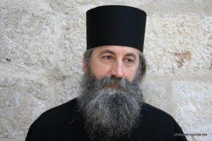 Paroh barski, protojerej Jovan Plamenac