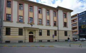 Kantonalni sud Sarajevo