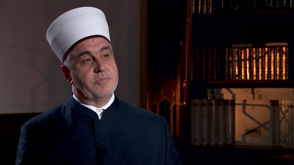 Husein Kavazović