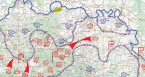 """Akcija """"Koridor"""": Plan operacije Vojske Republike Srpske"""