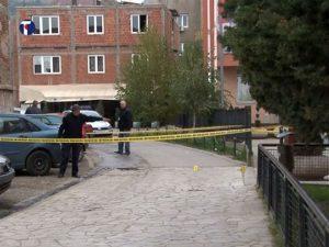 Kosovska Mitrovica Foto: TANJUG