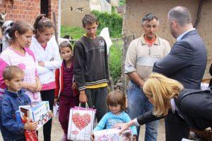 U selu Binač na krajnjem istoku Kosova, u opštini Kosovska Vitina, živi pedesetak Srba