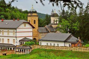 Manastir Sveti Nikola na Ozrenu