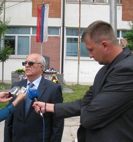 Specijalni izaslanik predsjenika Republike Srpske Miladin Dragičević