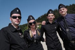 Mladi danas u Hrvatskoj