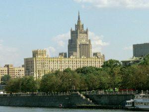 Moskva (foto: © Sputnik)