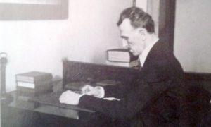 Nikola Tesla Arhiva