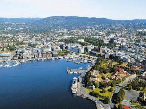 Norveška, Oslo (Foto: visitoslo.com)