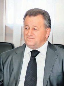 Радан Николић Фото. Н. Ђурић