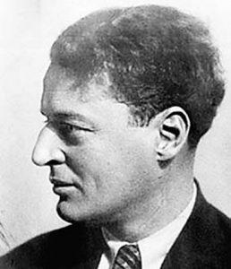 """stanislav Krakov, književnik, novinar i urednik """"Novog vremena"""" i """"obnove"""""""