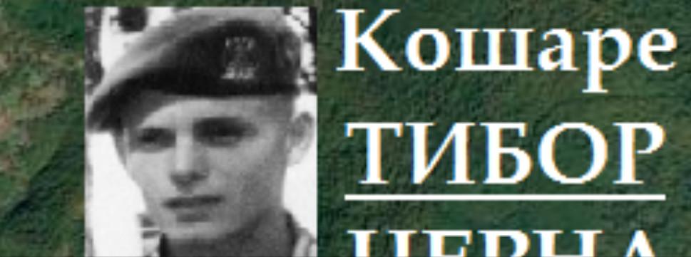 Tibor Cerna