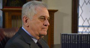 Tomislav Nikolić © Sputnik/ Radoje Pantović