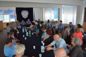 Banjaluka - uručena posthumna odlikovanja za 23 policajca
