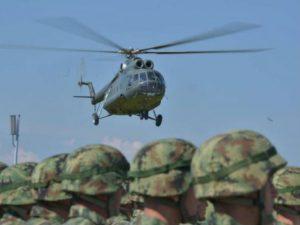 Vojska Srbije Foto: TANJUG