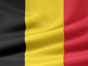 Zastava Belgije (ilustracija) Foto: SHUTTERSTOCK