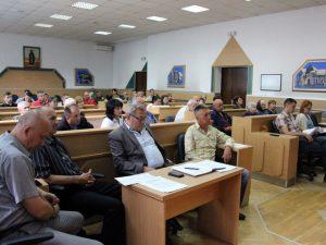 Zvornik: GO porodica zarobljenih i poginulih boraca i nestalih civila  Foto: SRNA
