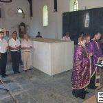 27.07.2013 - Sadilovačka crkva, Kordun