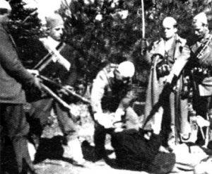 Albanci - zločin