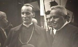 Nadbiskup Alojzije Stepinac youtube.com/Tuturutu