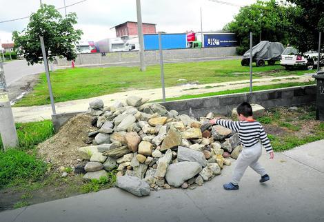 Najveća tuga doseljenika je što nemaju ni obdaništa, ni groblje, ni škole