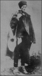 Solunac Čedomir Popović