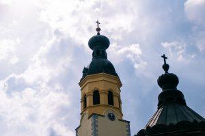 Hram Vavedenja Presvete Bogorodice u Plaškom