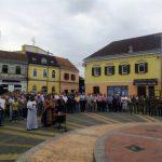 U Derventi je danas obilježeno 24 godine od oslobođenja u odbrambeno-otadžbinskom ratu