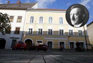 Rodna kuća Adolfa Hitlera
