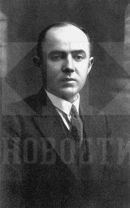 Advokat Dragić Joksimović iz mlađih dana