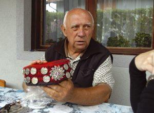 Jovo Vučenović, Foto: Nikola Skenderija