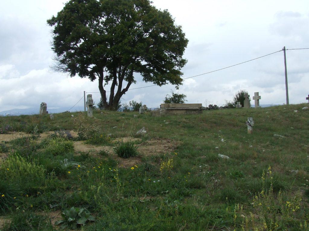 Naša groblja u LP1