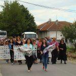 Uz učešće rodbine, komšija i prijatelja nestalih i ubijenih Srba, u Velikoj Hoči, kod Orahovca, obilježeno je 18 godina od stradanja Srba ovoga kraja