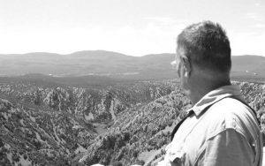 Pogled na kanjon Zrmanje