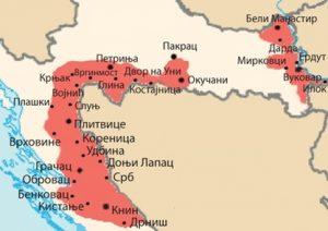 Čedomir Antić: Dužni smo da pamtimo Srpsku Krajinu