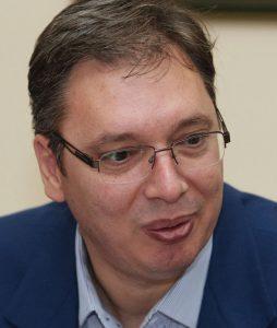 Aleksandar Vučić (Foto Tanjug)