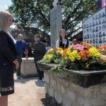 Zamjenik načelnika srebreničke opštine Biljana Rakić, čiji je otac Miodrag nestao na Zalazju prije 24 godine, rekla je da su njegovi posmrtni ostaci slučajno pronađeni sa još devet poginulih Srba prilikom traženja nestalih Bošnjaka i sahranjeni prije četiri godine, ali da niko nije odgovarao za ubistvo sedam Srba koji su tada zarobljeni i koji se još vode kao nestali Foto: SRNA