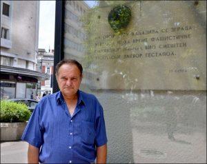 Foto: V. Danilov / Zoran Dokić