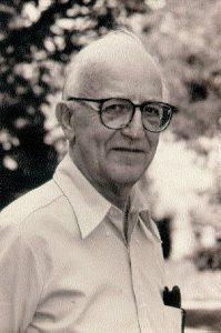 Dr Edvard Herman