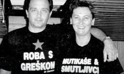 Igor i Mirjana Galo