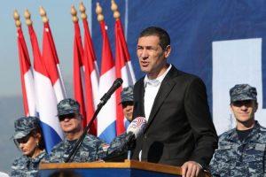 Kotromanović: Americi danas žao što nije dopustila da Hrvatska vojska uđe u Banjaluku