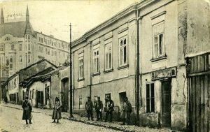 Beograd - okupacija