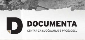 Dokumenta - Centar za suočavanje s prošlošću