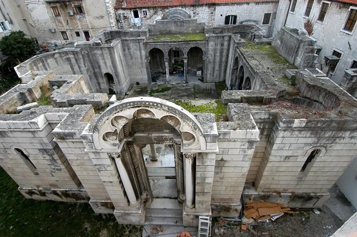 Crkva Sv. Save u Splitu