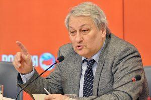 Leonid Petrovič Rešetnjikov