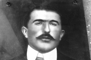 Mihailo Kostadinović (Foto lična arhiva)