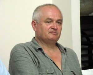 Viši naučni saradnik na beogradskom Institutu za evropske studije Momčilo Diklić