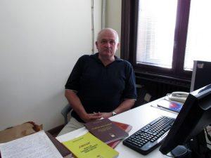 Istoričar Momčilo Diklić