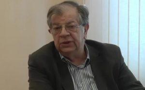 Nenad Kecmanović (Foto: Jutjub)